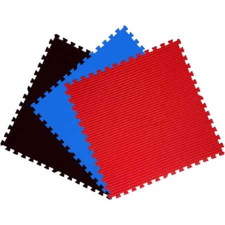 Get Rung 40 Inch Martial Arts Interlocking Foam Puzzle