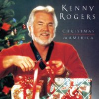 Kenny Rogers Christmas in America (CD)