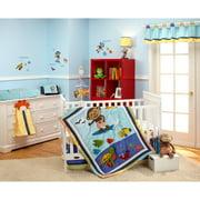 Carter's Laguna 4 Piece Bedding Set