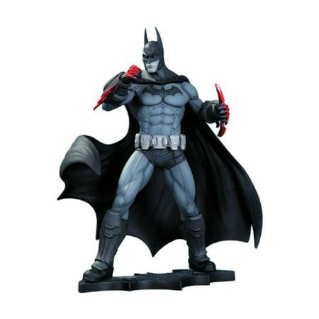 DC Collectibles Batman Arkham City Batman Statue - image 1 de 1