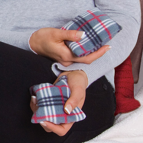 Bed Buddy Pocket Warmers, 1ct