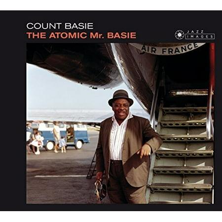 Count Basie Jazz - Atomic Mr Basie