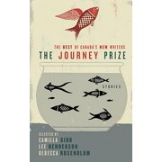 The Journey Prize Stories 21 - eBook