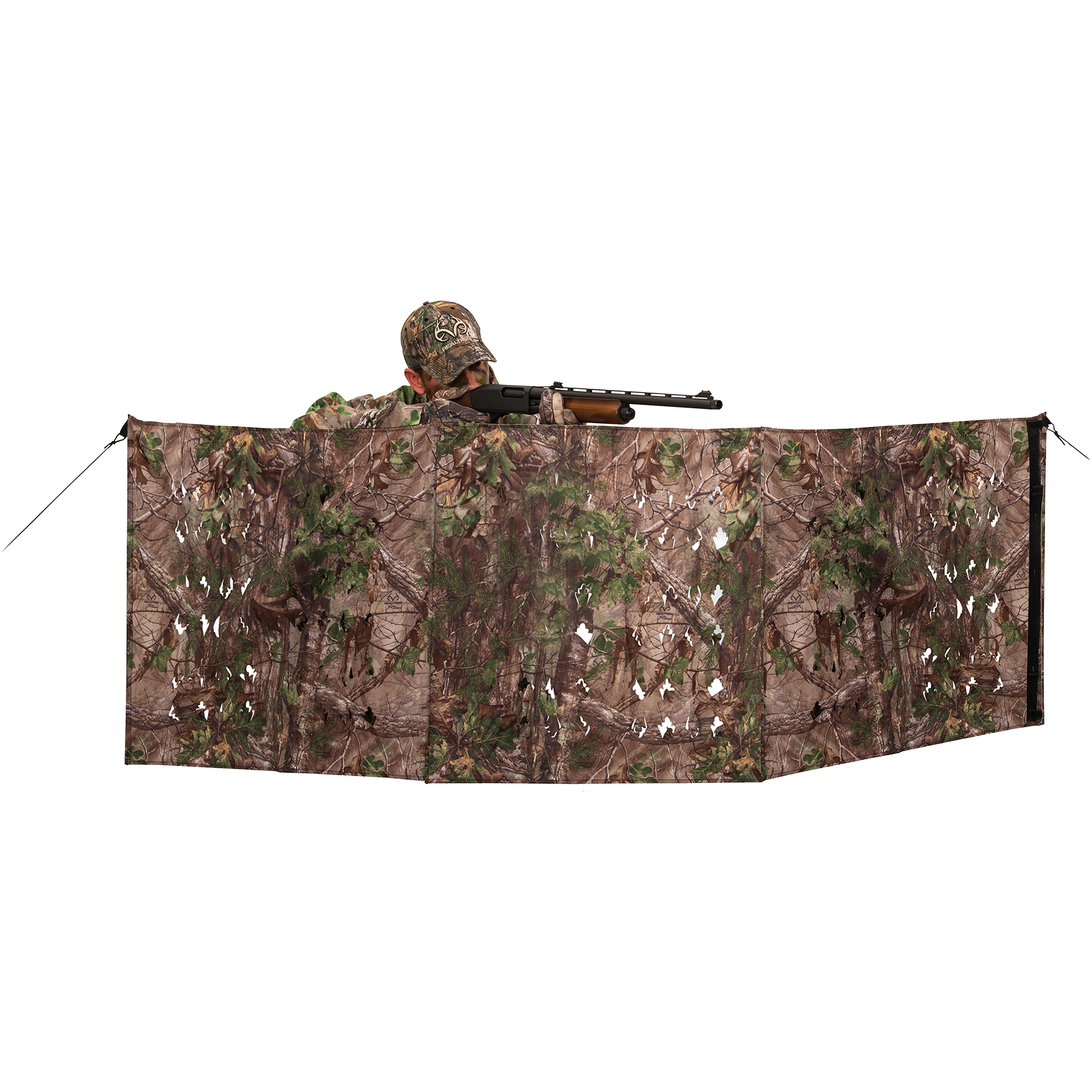 gear and feeders with other hunting blinds outfitter ft including products price