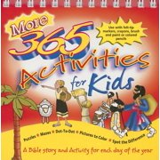 More 365 Activities for Kids (Other)