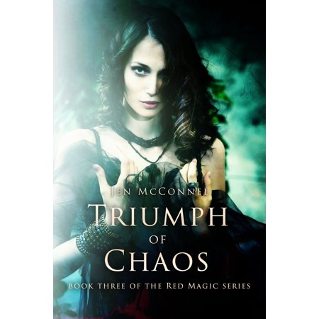 Triumph of Chaos - eBook (Chaos In The Cbd 78 To Stanley Bay)