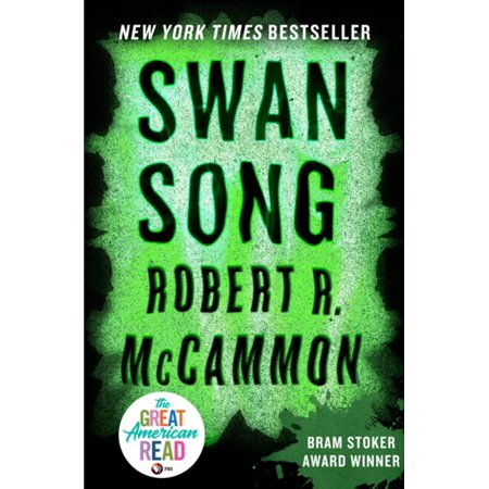 Swan Song - eBook