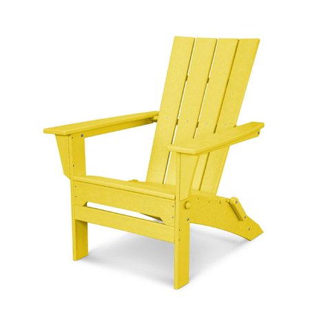 polywood quattro plastic folding adirondack chair walmart com