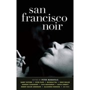San Francisco Noir - eBook