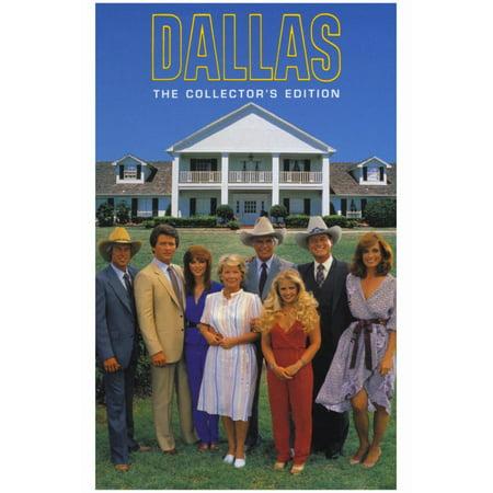 Halloween 1978 Tv Scenes (Dallas (1978) 27x40 TV Poster)