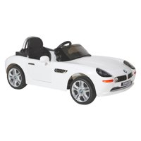 BMW 6V Z8 Battery Powered Riding Toy For Children By Dynacraft