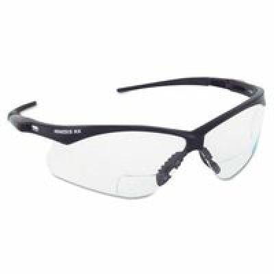 V60 Nemesis RX Safety Eyewear, +3.0 Diopter Polycarb Anti-Scratch (Lenses Rx Reviews)