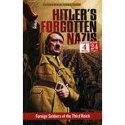 Hitler's Forgotten Nazis by MADACY ENTERTAINMENT GROUP INC