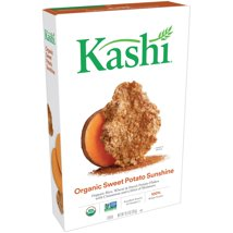 Breakfast Cereal: Kashi Sweet Potato Sunshine