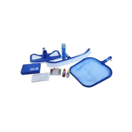 Hydrotools Premium Swimming Pool Cleaning Maintenance Kit