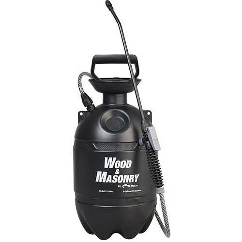 Flo-Master 2-Gallon Wood and Masonry Sprayer