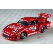 Porsche 935 K3 Daytona 24hr #43 Bob Akin/Coca Cola 1981 Driver: Bob Akin 1/43 by True Scale Miniatures