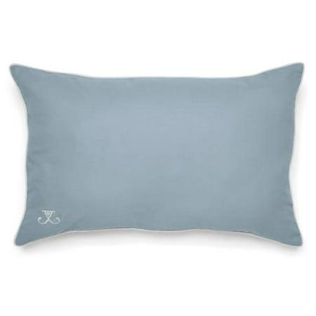 Jill Rosenwald Copley Collection Newport Gate Slate Blue Decorative Amazing Newport Decorative Two Pack Pillows