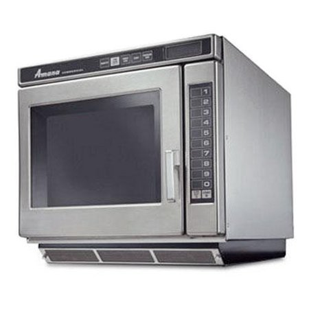 Amana - RC17S2 - 1700 Watt Digital Commercial Microwave Oven