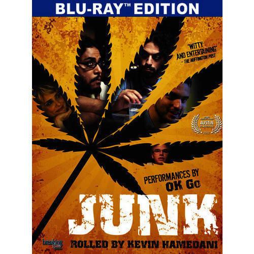 Junk (Blu-ray)