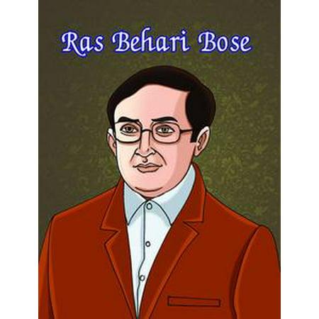 Little Rat (Ras Behari Bose - eBook)