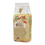 Bob's Red Mill Cereal Muesli (1x25LB )