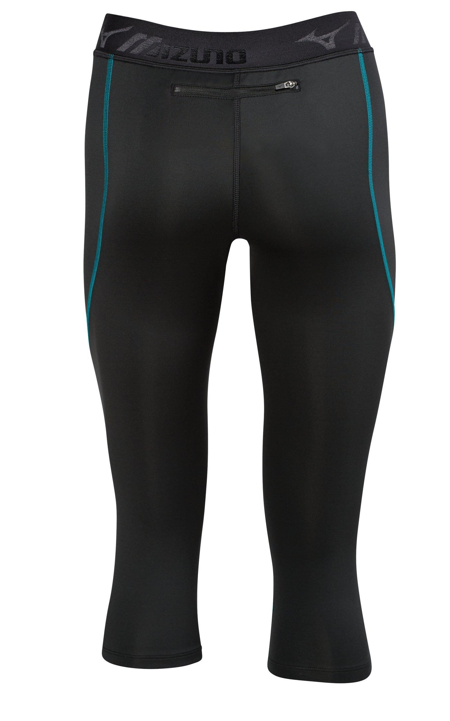 98fdb4a250 Mizuno - Mizuno Womens Running Apparel - Women's Impulse Core 3/4 Tight -  421626 - Walmart.com