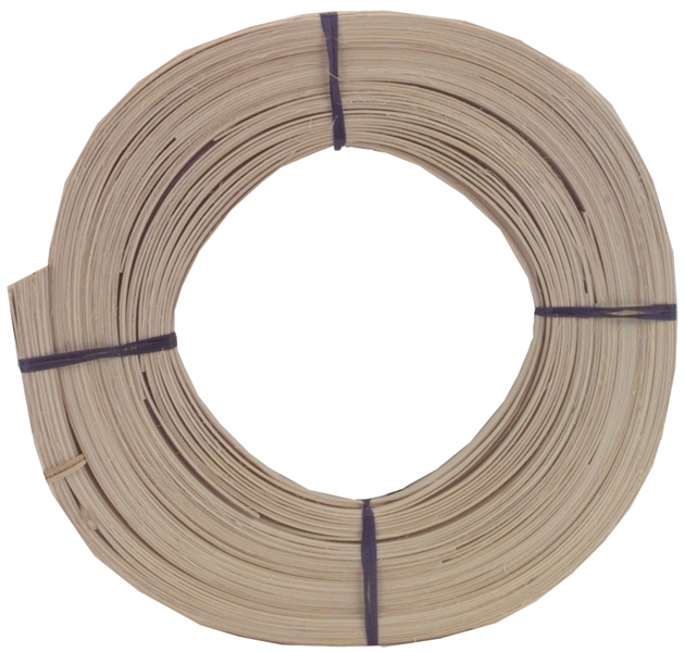 Flat Reed 4.76mm 1 lb Coil, Approximately 400'