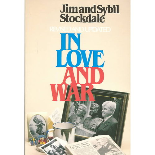 In Love and War: The Story of a Family's Ordeal and Sacarifice During the Vietnam Years