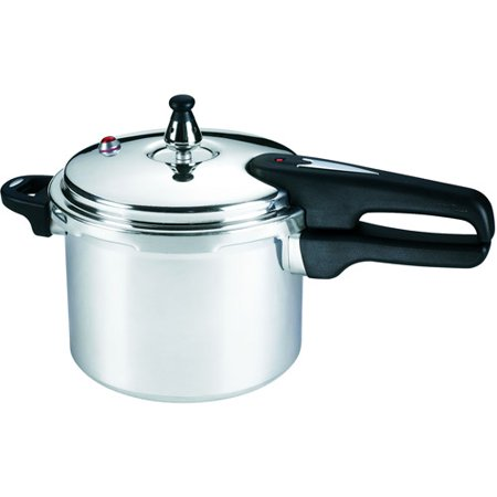 T-fal Mirro 4 Qt. Pressure Cooker ()