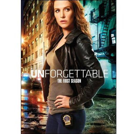 Unforgettable  The First Season  Widescreen