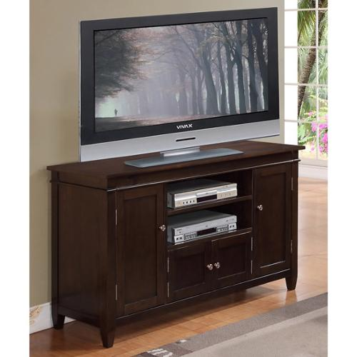 WyndenHall  Sterling TV Media Stand for up to 60-inch TV's