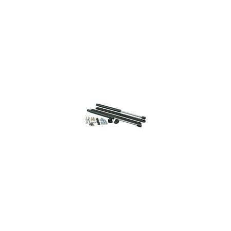 MACs Auto Parts  32-374758 Gas Strut Hood Lift Conversion,  Ford (S14 Conversion Hood)