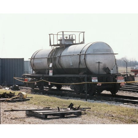 LAMINATED POSTER Nitric Acid Tank Car For more information or additional images, please contact 202-586-5251. Poster Print 24 x 36](Party City Contact Info)