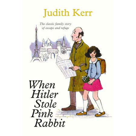 When Hitler Stole Pink Rabbit (Essential Modern Classics) - eBook