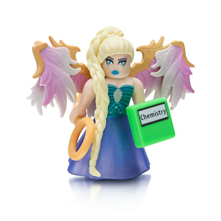 Roblox Celebrity Royale High School: Enchantress Figure Pack