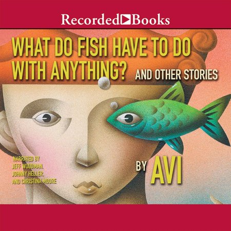 What Do Fish Have to Do With Anything? - - Do Fish Have Balls