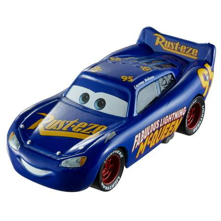 Disney/Pixar Cars 3 Thomasville Raceway Lightning McQueen - Disney Cars Lightning Mcqueen