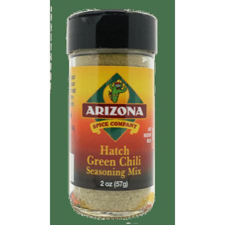 (2Pack) Green Chile Seasoning Mix