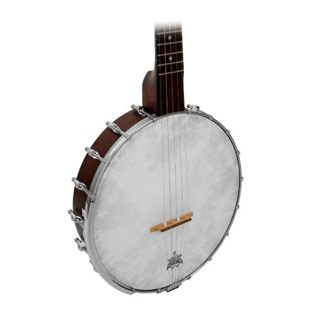 Gold Tone CCOT Cripple Creek Openback Resonator Banjo (Gold Tone Cripple Creek Irish Tenor Banjo)
