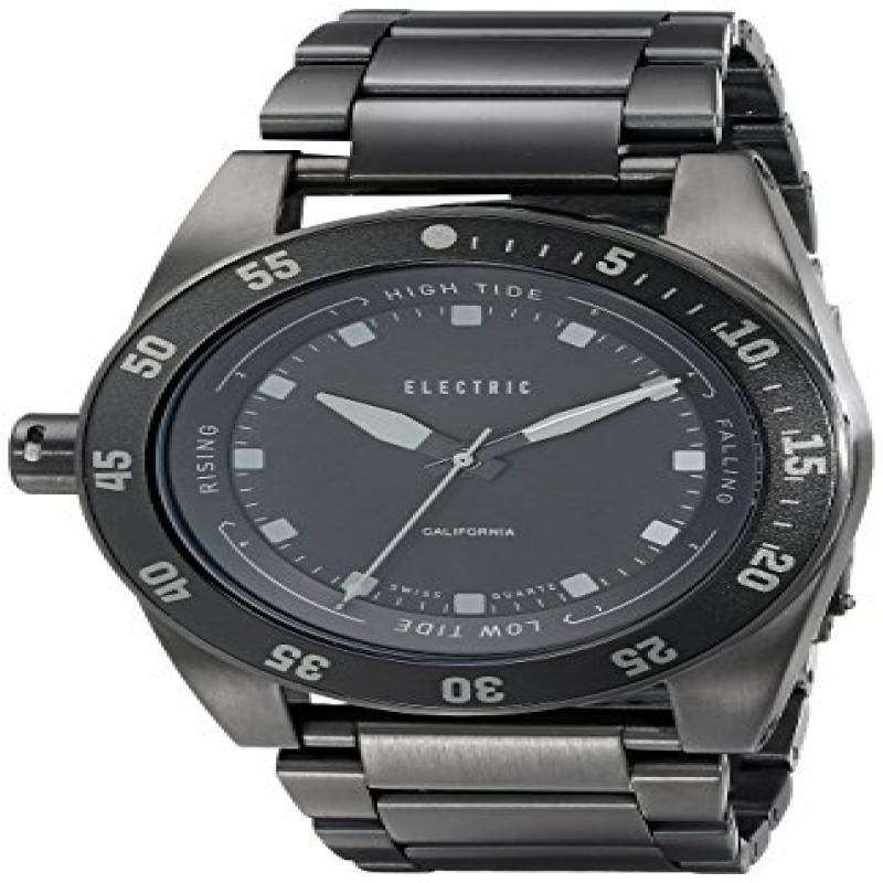 Electric Men DW03 SS Watch One Size  US