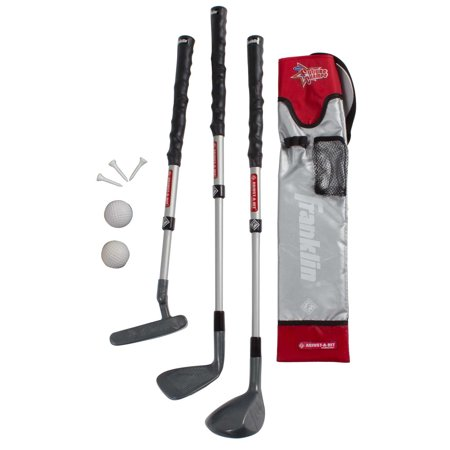 Franklin Powerhouse Youth Golf Set