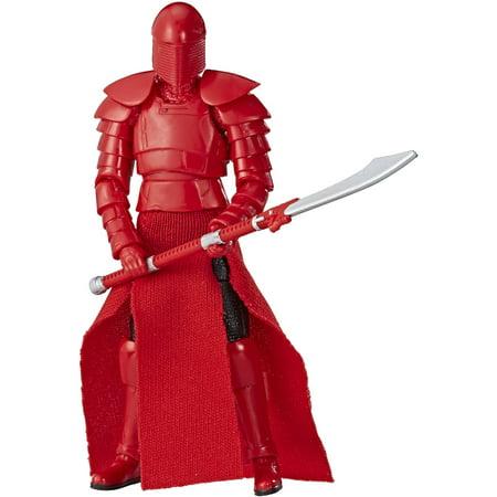Star Wars Black Series 3.75-in Elite Praetorian Guard (with Single (City Elite Series Single)