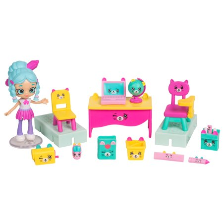Happy Places Shopkins Season 3 School Welcome Pack  Classroom