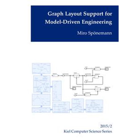 Graph Layout Support for Model-Driven Engineering - eBook