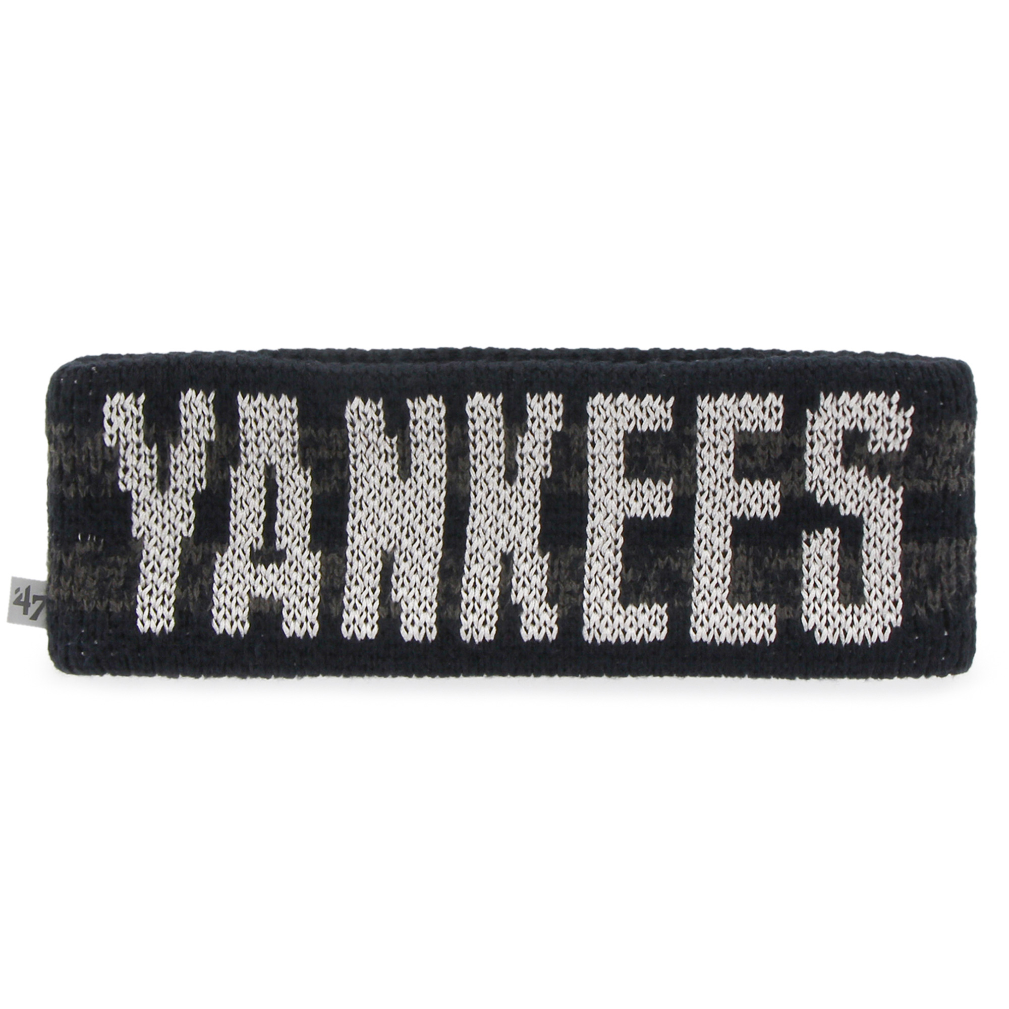 New York Yankees '47 Women's React Headband - No Size