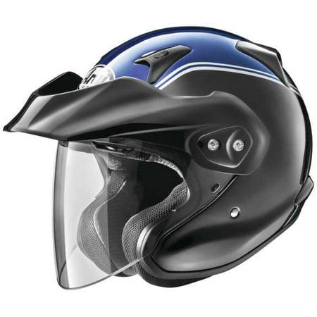 Arai XC-W Goldwing Blue Black Helmet