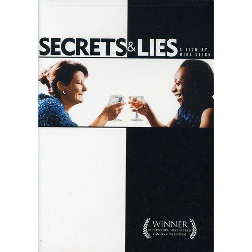 Secrets & Lies (Widescreen)