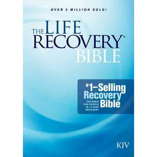The Life Recovery Bible: King James Version