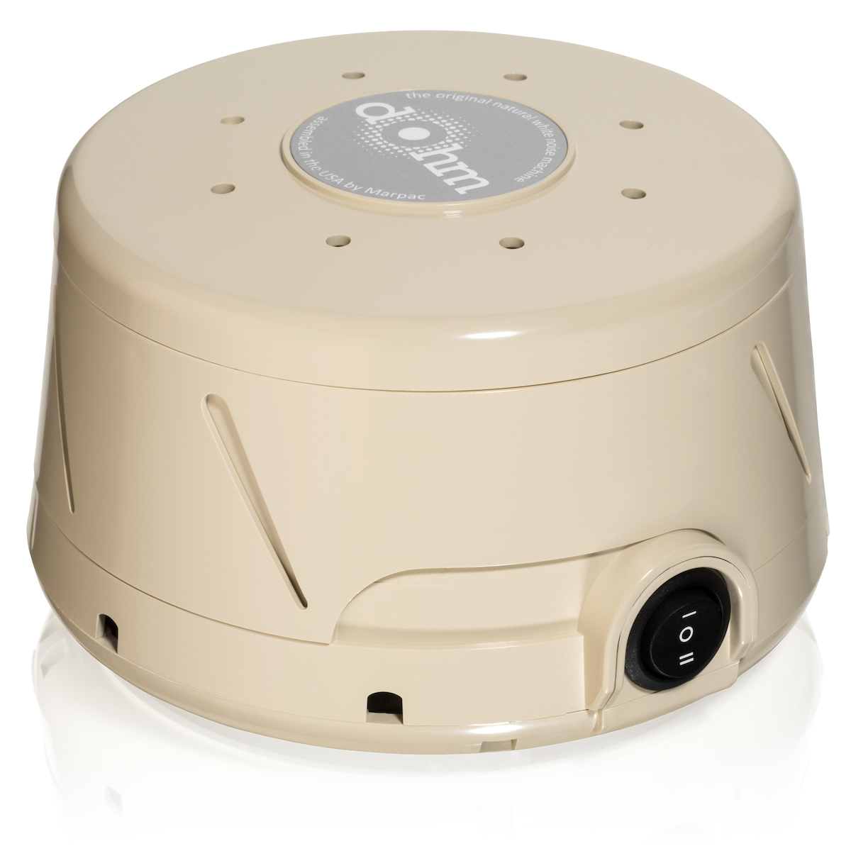 Marpac Dohm Classic - Original White Noise Machine